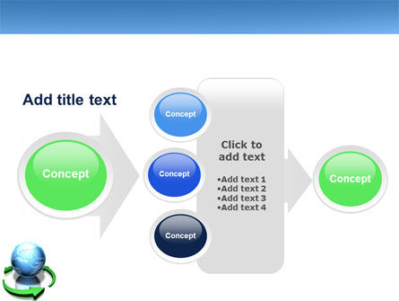 Restoring World PowerPoint Template Slide 17