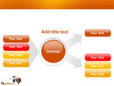 Child Games PowerPoint Template#14