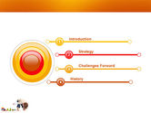 Child Games PowerPoint Template#3