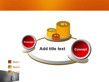 Helping To Escape PowerPoint Template Slide 16