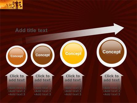 Feeling PowerPoint Template Slide 13