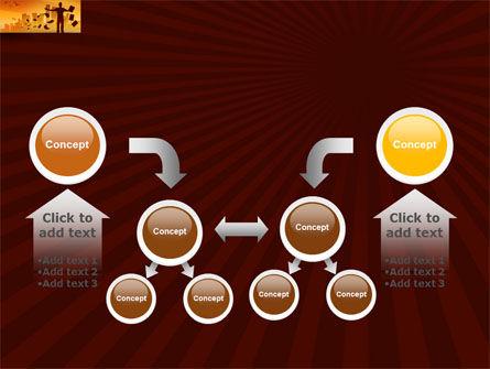 Feeling Free PowerPoint Template Slide 19