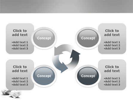 Paper Ship PowerPoint Template Slide 9