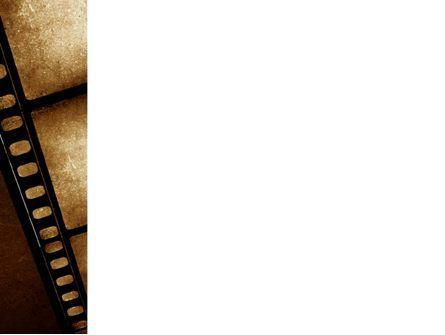 Movie Strip PowerPoint Template, Slide 3, 03652, Careers/Industry — PoweredTemplate.com