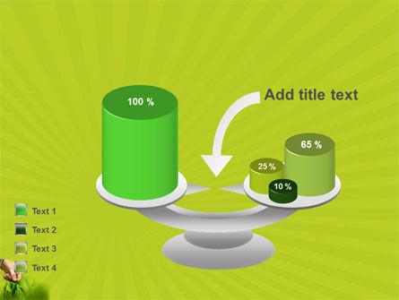 Plant Breeding PowerPoint Template Slide 10