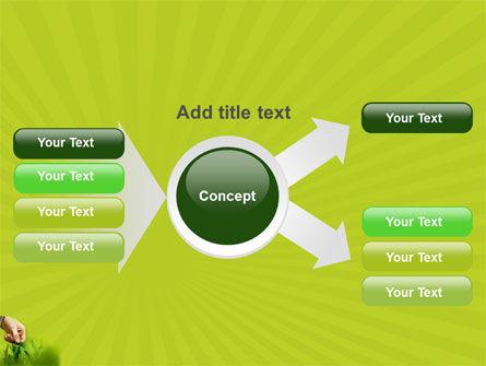 Plant Breeding PowerPoint Template Slide 14