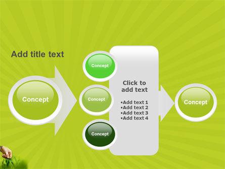 Plant Breeding PowerPoint Template Slide 17