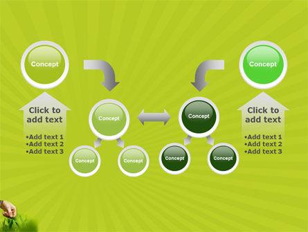 Plant Breeding PowerPoint Template Slide 19