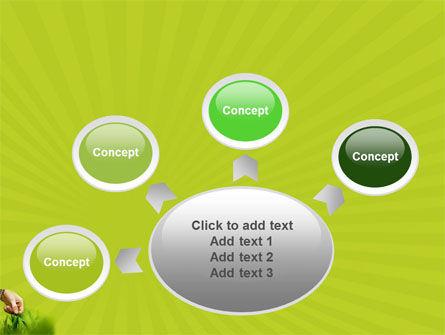 Plant Breeding PowerPoint Template Slide 7