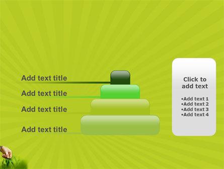 Plant Breeding PowerPoint Template Slide 8