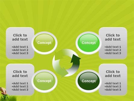 Plant Breeding PowerPoint Template Slide 9
