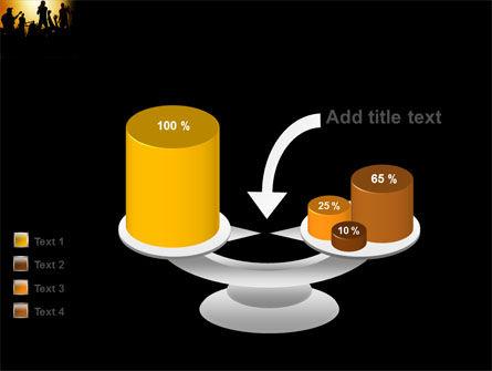 Ensemble PowerPoint Template Slide 10