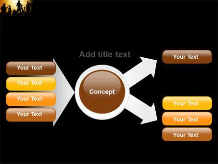 Ensemble PowerPoint Template Slide 14