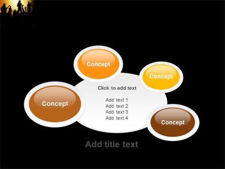 Ensemble PowerPoint Template Slide 16
