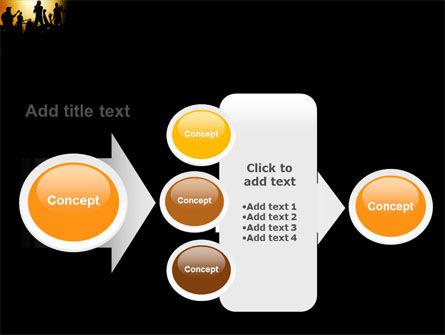 Ensemble PowerPoint Template Slide 17