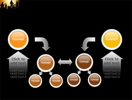 Ensemble PowerPoint Template Slide 19