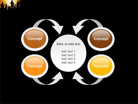 Ensemble PowerPoint Template Slide 6