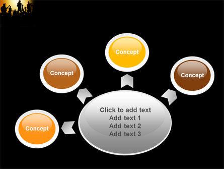 Ensemble PowerPoint Template Slide 7