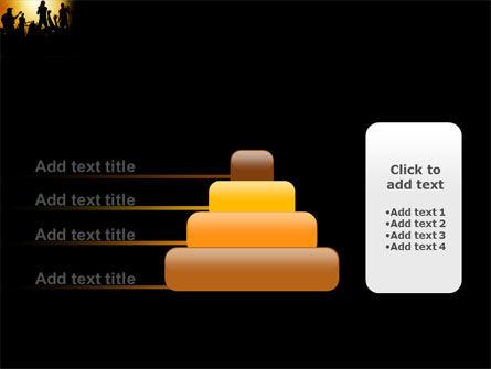 Ensemble PowerPoint Template Slide 8