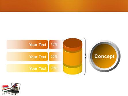 Computer Study PowerPoint Template Slide 11
