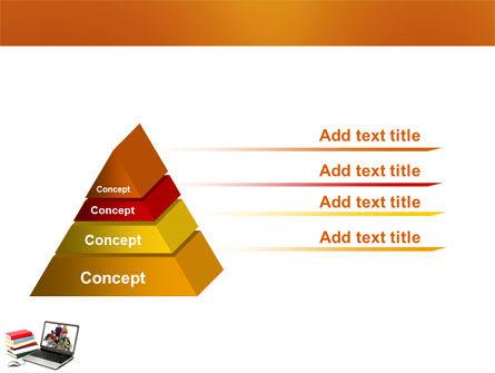 Computer Study PowerPoint Template Slide 12