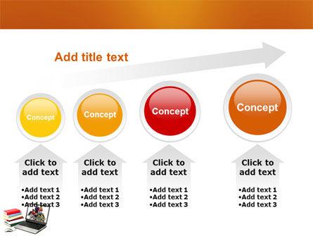 Computer Study PowerPoint Template Slide 13