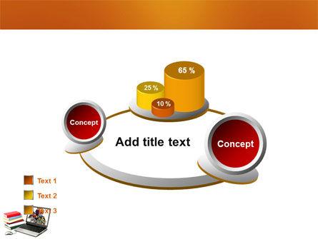 Computer Study PowerPoint Template Slide 16