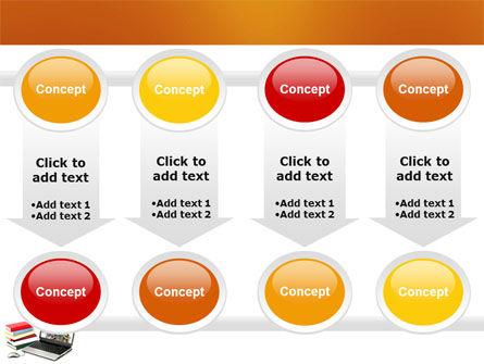 Computer Study PowerPoint Template Slide 18