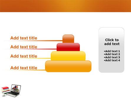 Computer Study PowerPoint Template Slide 8