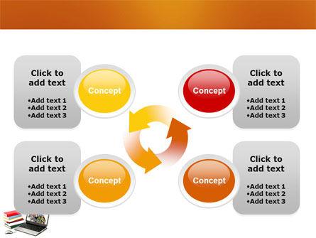 Computer Study PowerPoint Template Slide 9