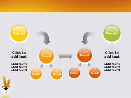 Corn Oil PowerPoint Template Slide 19