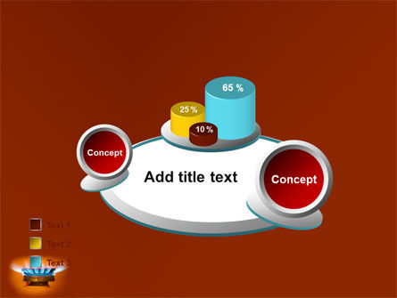 Gas Stove PowerPoint Template Slide 16