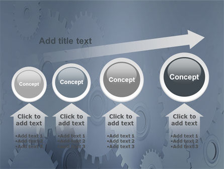 Details PowerPoint Template Slide 13
