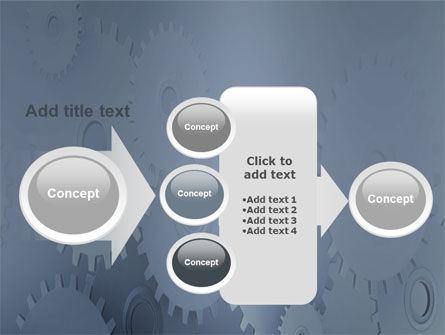 Details PowerPoint Template Slide 17