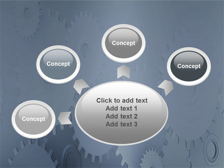 Details PowerPoint Template Slide 7