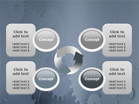 Details PowerPoint Template Slide 9