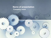 Business Concepts: Details PowerPoint Template #03677
