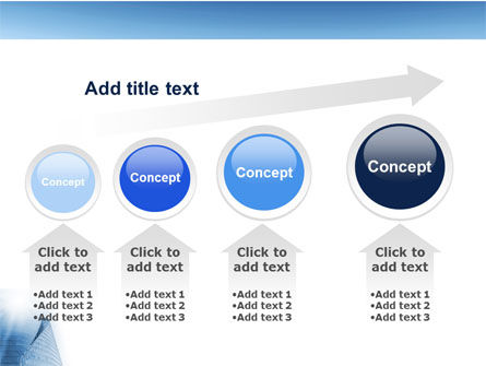 Office Center PowerPoint Template Slide 13