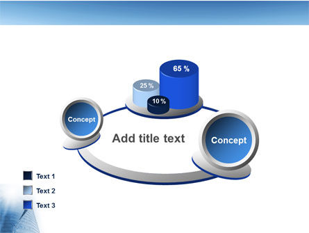 Office Center PowerPoint Template Slide 16