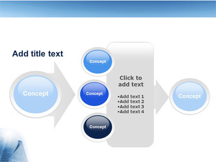 Office Center PowerPoint Template Slide 17