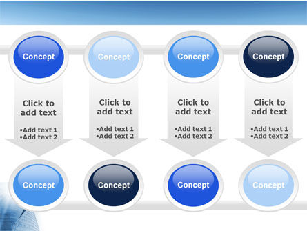 Office Center PowerPoint Template Slide 18