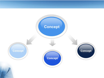 Office Center PowerPoint Template Slide 4