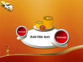 Concrete Mixer PowerPoint Template#16