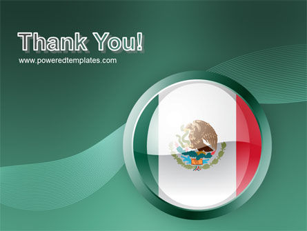 Mexico PowerPoint Template Slide 20