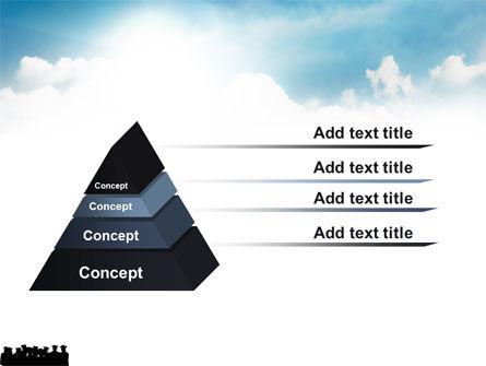 Graduates PowerPoint Template Slide 12