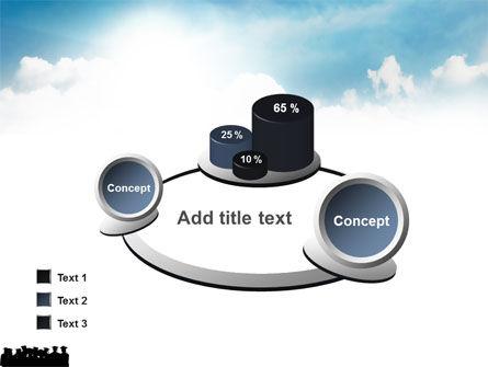 Graduates PowerPoint Template Slide 16