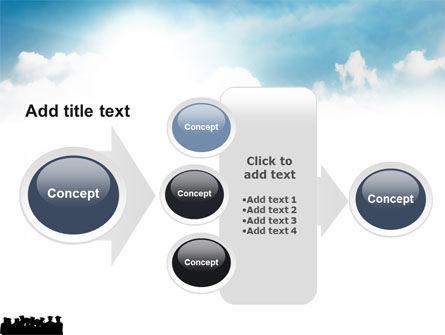 Graduates PowerPoint Template Slide 17