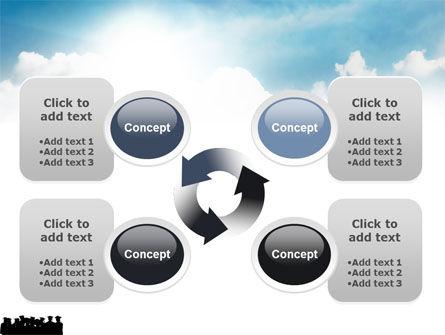 Graduates PowerPoint Template Slide 9