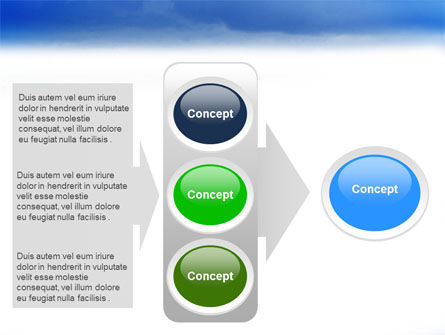 Landscape PowerPoint Template Slide 11