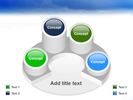 Landscape PowerPoint Template Slide 12